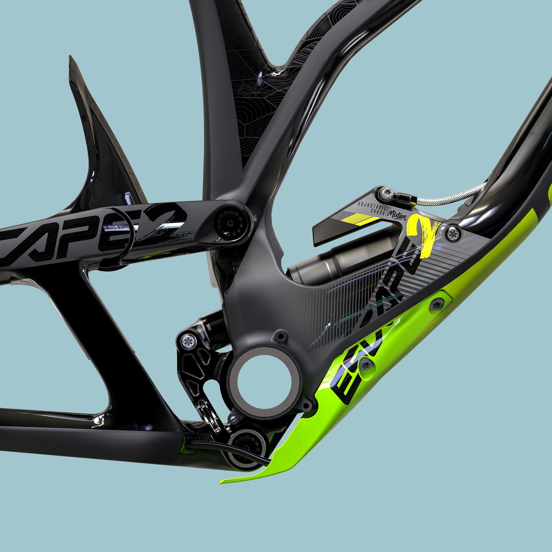 Mixture Escape2 Web 13 Jpg 1 800 1 800 Pixels Design De Bicicleta Bike Eletrica Veículos