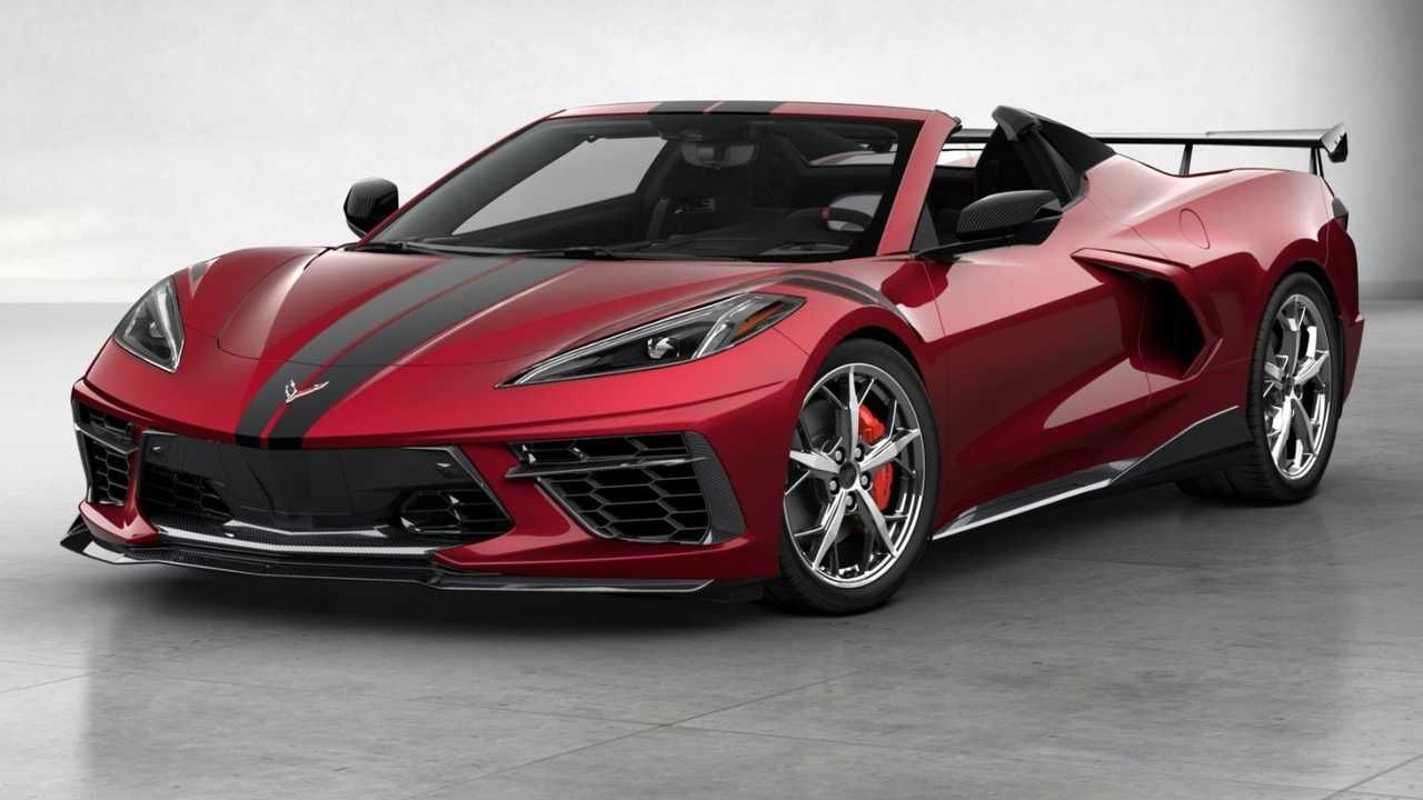 Gm Loses Money On Every 2020 Corvette Under 80 000 In 2020