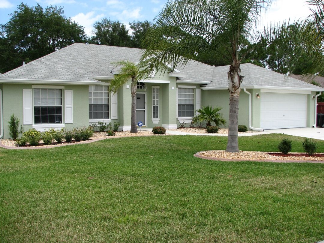 Paint colors for florida stucco house exterior house - Florida home exterior paint colors ...
