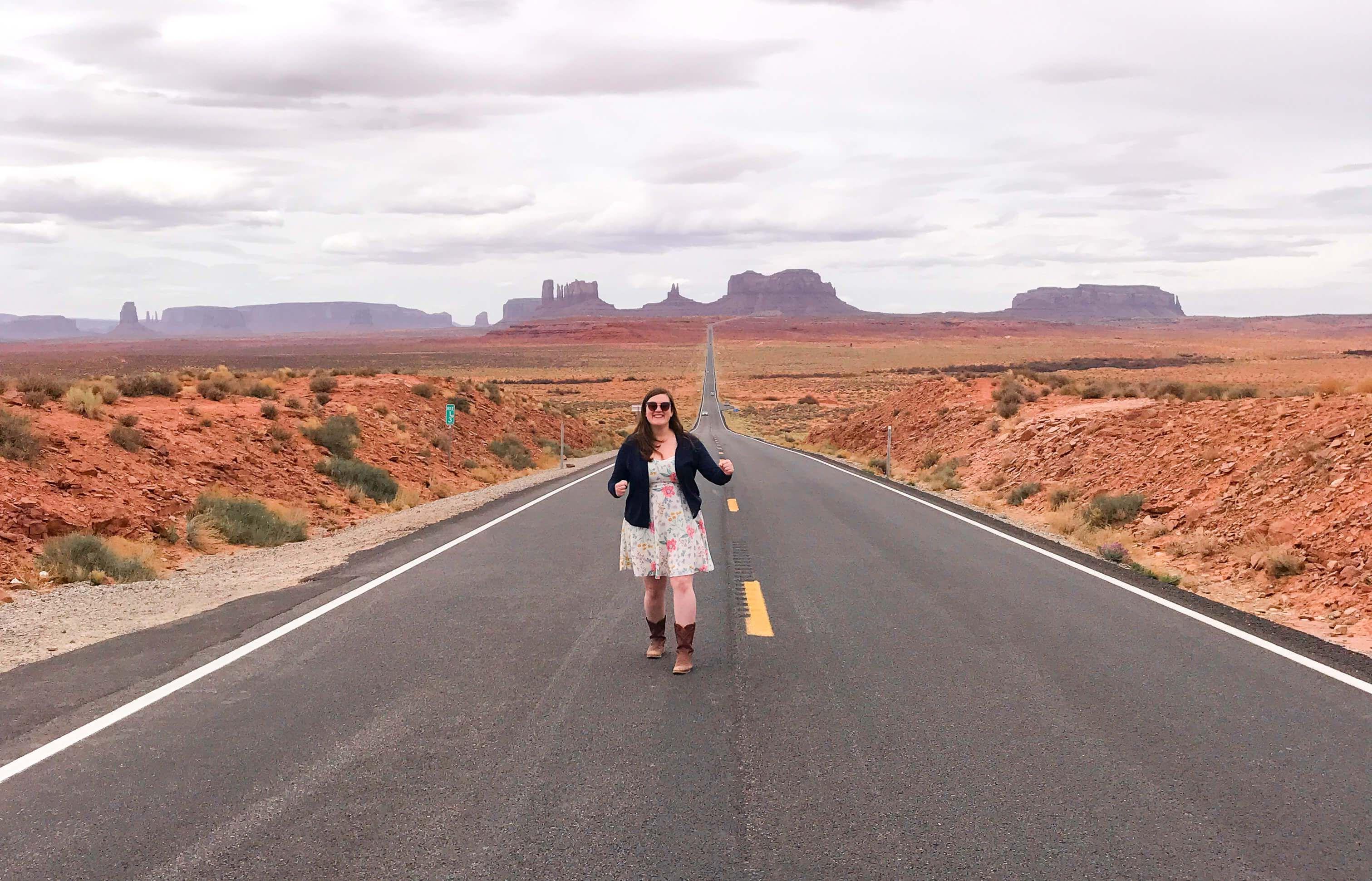 Forrest Gump Monument Valley: Finding Forrest Gump Filming