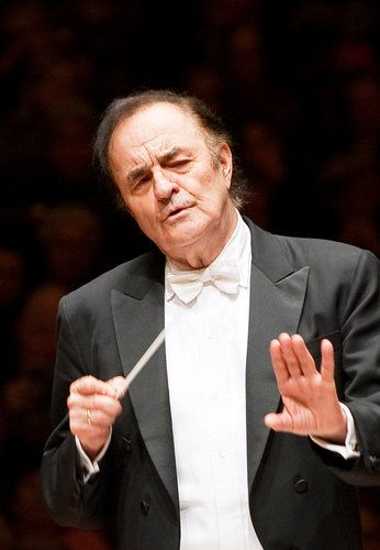 Music Review: Charles Dutoit Leads Philadelphia Orchestra at Carnegie Hall