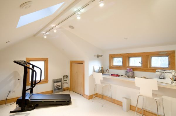Get your home fit with these home gym design ideas do it