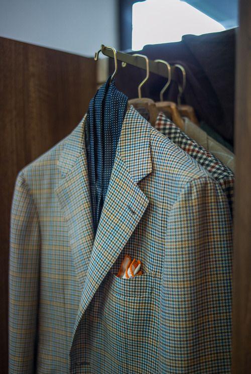 Spring/Summer Sports Coat