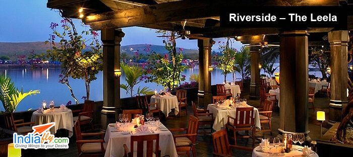 best dating in goa restaurant