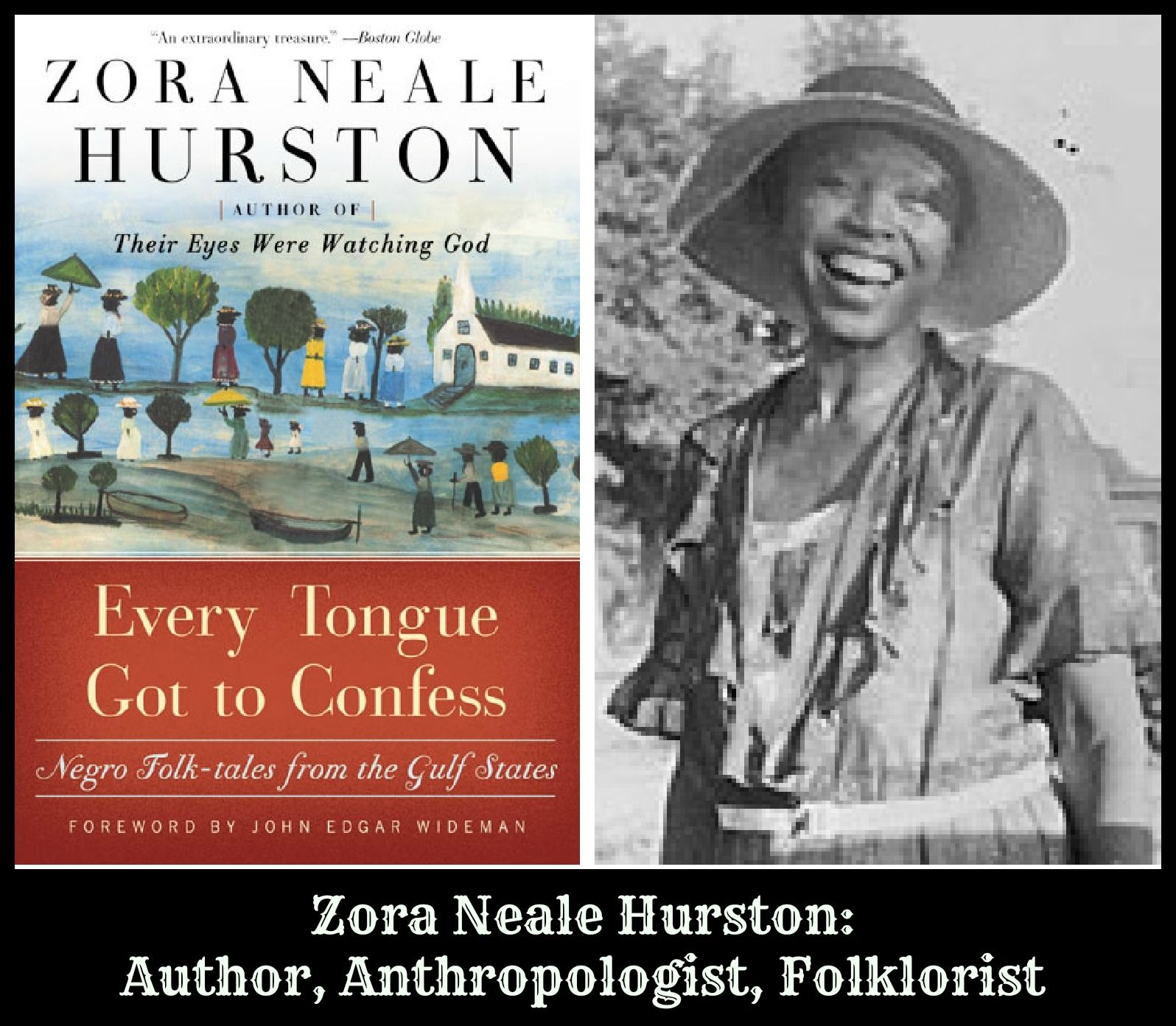Zora Neale Hurston Wa A Complex And Controversial Figure Recognized Mainly For Her Writing Their E History Book African American Culture Worth Reading Essays Essay