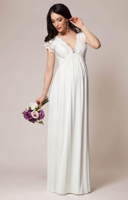 80551d652 vestidos de fiesta largos para embarazadas - Buscar con Google ...