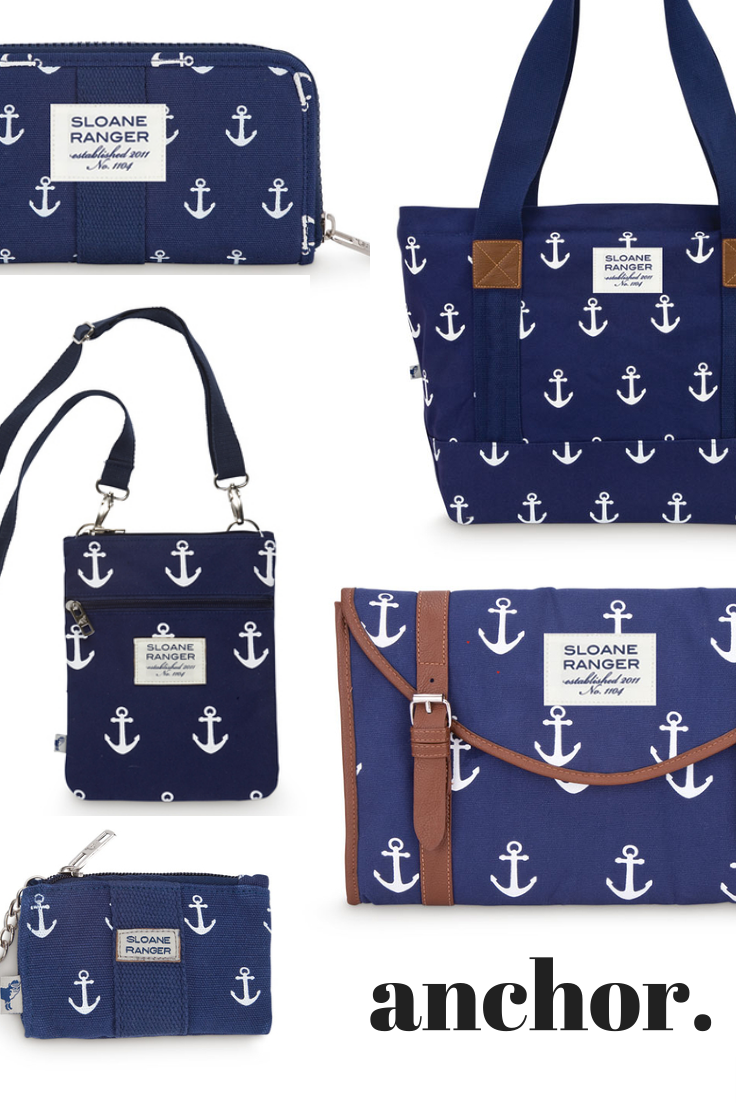 Favorite Anchor Bags