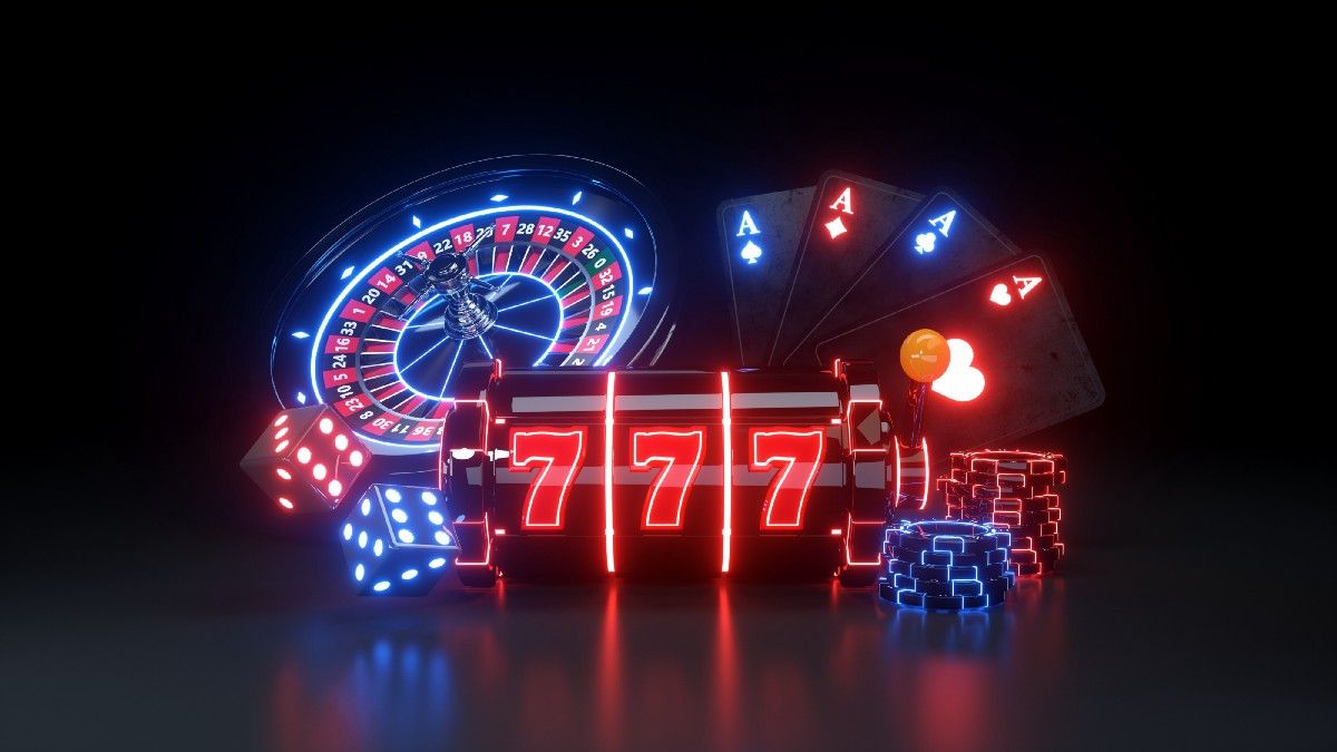 Bitcoin Casinos The Future is Here Sports betting