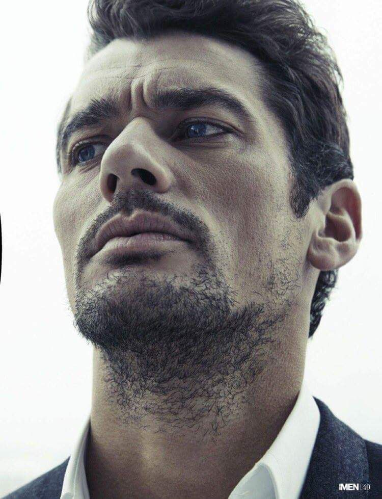 David James Gandy New image from Style: Men Singapore by Wee Khim Photography