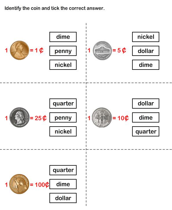 Money 2 Math Worksheets Kindergarten Worksheets Kindergarten