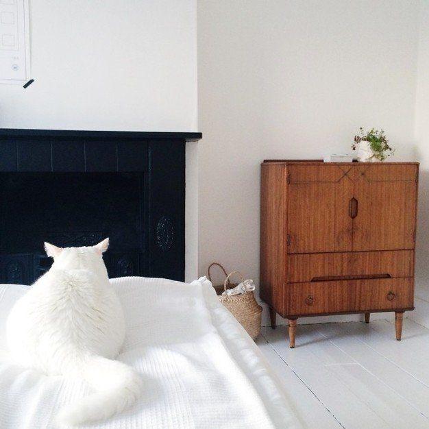 bedroom by Agatha Kruk