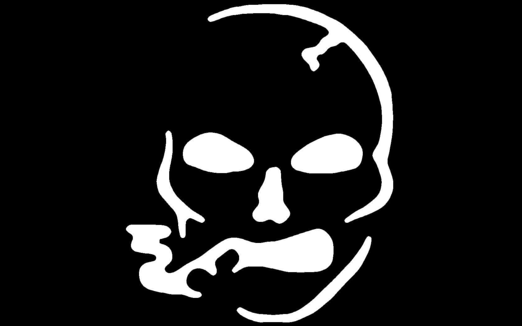 Plain Skull WP Image | Plain Skull WP Picture Code