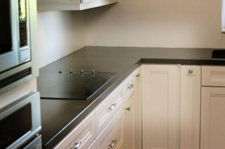 Cocinas pequeñas en forma de L - cincuenta diseños | Diseño cocinas ...