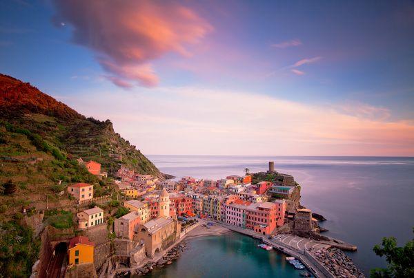 Italian Colour