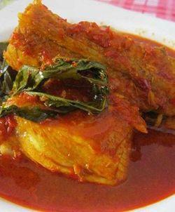 [Resep] Ikan Tuna Asam Pedas http://www.perutgendut.com/read/ikan-tuna-asam-pedas/1216 #Resep #Indonesia #Kuliner