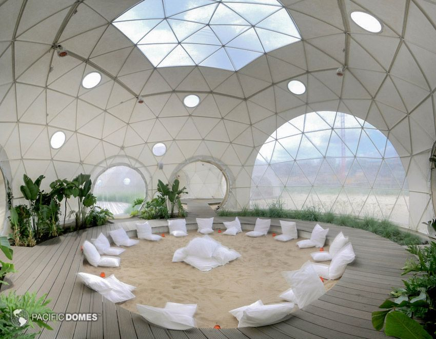 Meditation Domes Google Search Sacred Spaces In 2019
