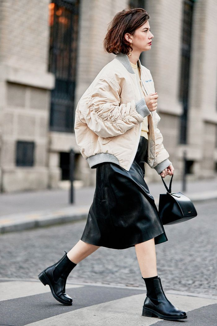Epic Outfits We Bookmarked From Paris Fashion Week 23 Epic Outfits We Bookmarked From Paris Fashion Week This Week | Pinterest- itssayesha ♥️23 Epic Outfits We Bookmarked From Paris Fashion Week This Week | Pinterest- itssayesha ♥️