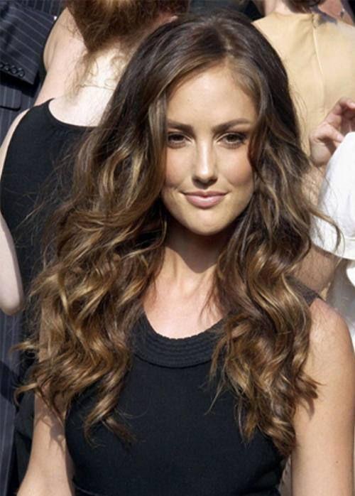 de cortes de pelo para mujer otoo invierno peinados media melenael