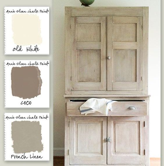 How to break up the pantry door when making look like for Peindre meuble pin
