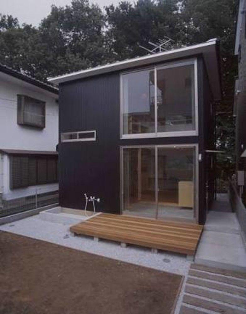 9坪ハウスをユニットハウスかプレハブ住宅で建てたいのですが、 外装や ...