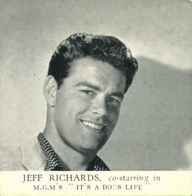 jeff richards ubc