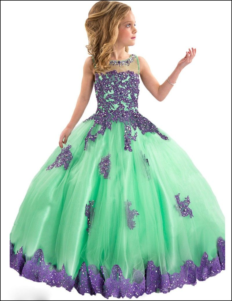 55c5b8cd08d Masquerade Ball Gowns for Kids