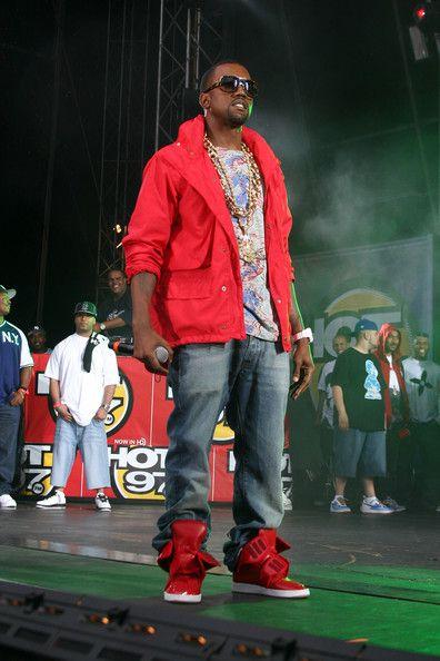 Hot 97 Summer Jam 2007 Dpxbxnzxr8dl Jpg 396 594 Kanye West Photo Hip Hop Rap Kanye West