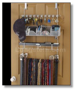 this is one of the best selling over the door jewelry organizer for men