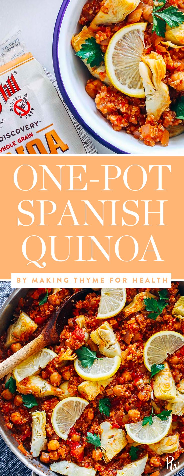 Photo of 15 One-Pot Quinoa Recipes That Are Ready in 30 Minutes