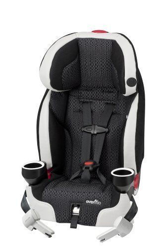 Evenflo Securekid 400 Crawford Car Seat Booster By Evenflo Http