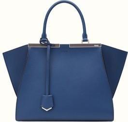 Fendi 3 Jours Tote Bag as seen on Taraji P. Henson