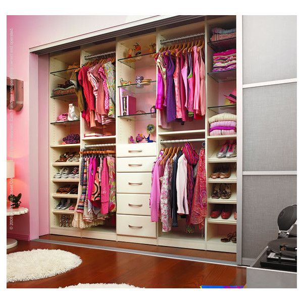 California Closets CT