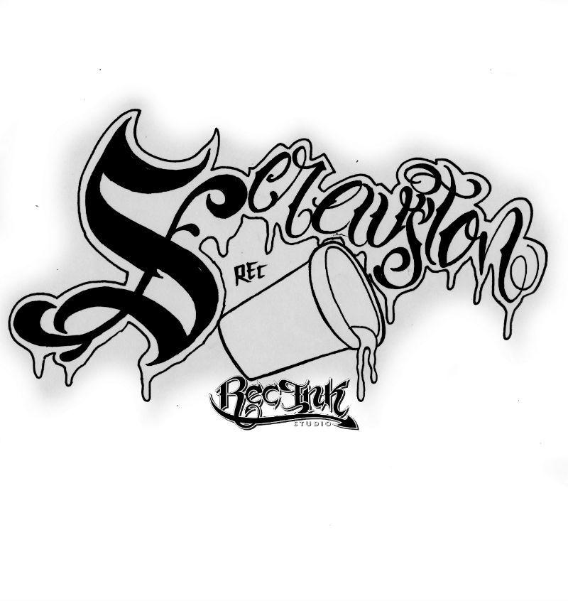 Screwston H town H town tattoos by REC by TXREC.deviantart.com on   DeviantArt abef23aed