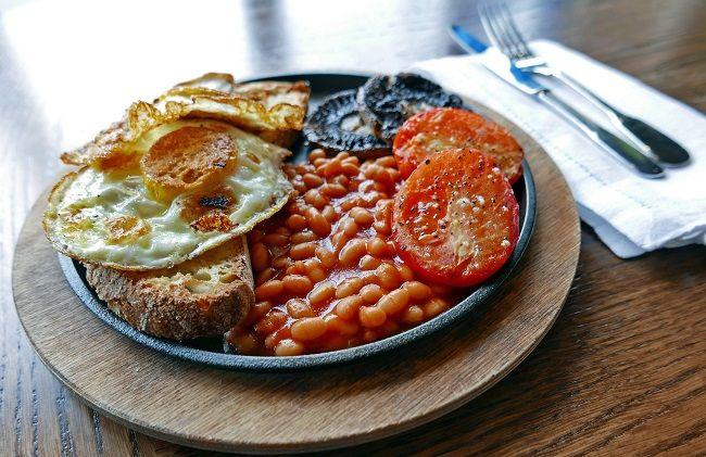 Coppa Club Restaurant Tower Bridge London Vegetarian Breakfast London Restaurants Tower Bridge London