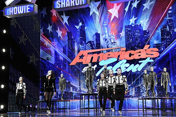 See some of the talented acts that auditioned in New York for Season 7! #AGT/ America's Got Talent
