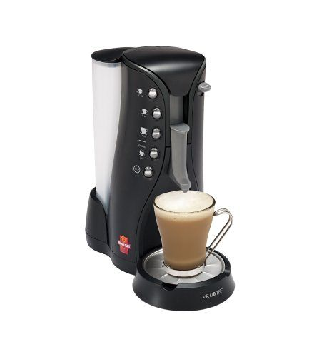 Mr Coffee At13 Home Cafe Singleserve Coffeemaker See This Great Product Mr Coffee Coffee Maker Pod Coffee Machine