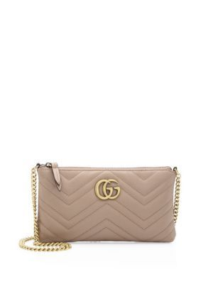 4f74983a5c8 GUCCI GG Marmont Mini Chain Bag.  gucci  bags  shoulder bags  lining   crossbody  suede