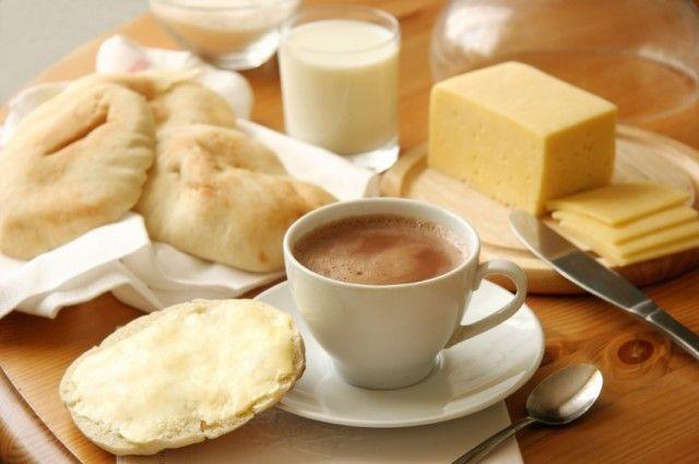 several yummy hot cocoa recipes