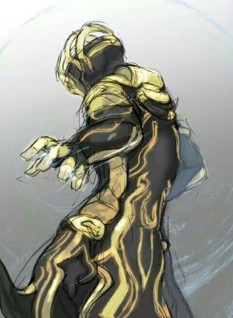 Warframe Frost Prime Frost Prime | W...