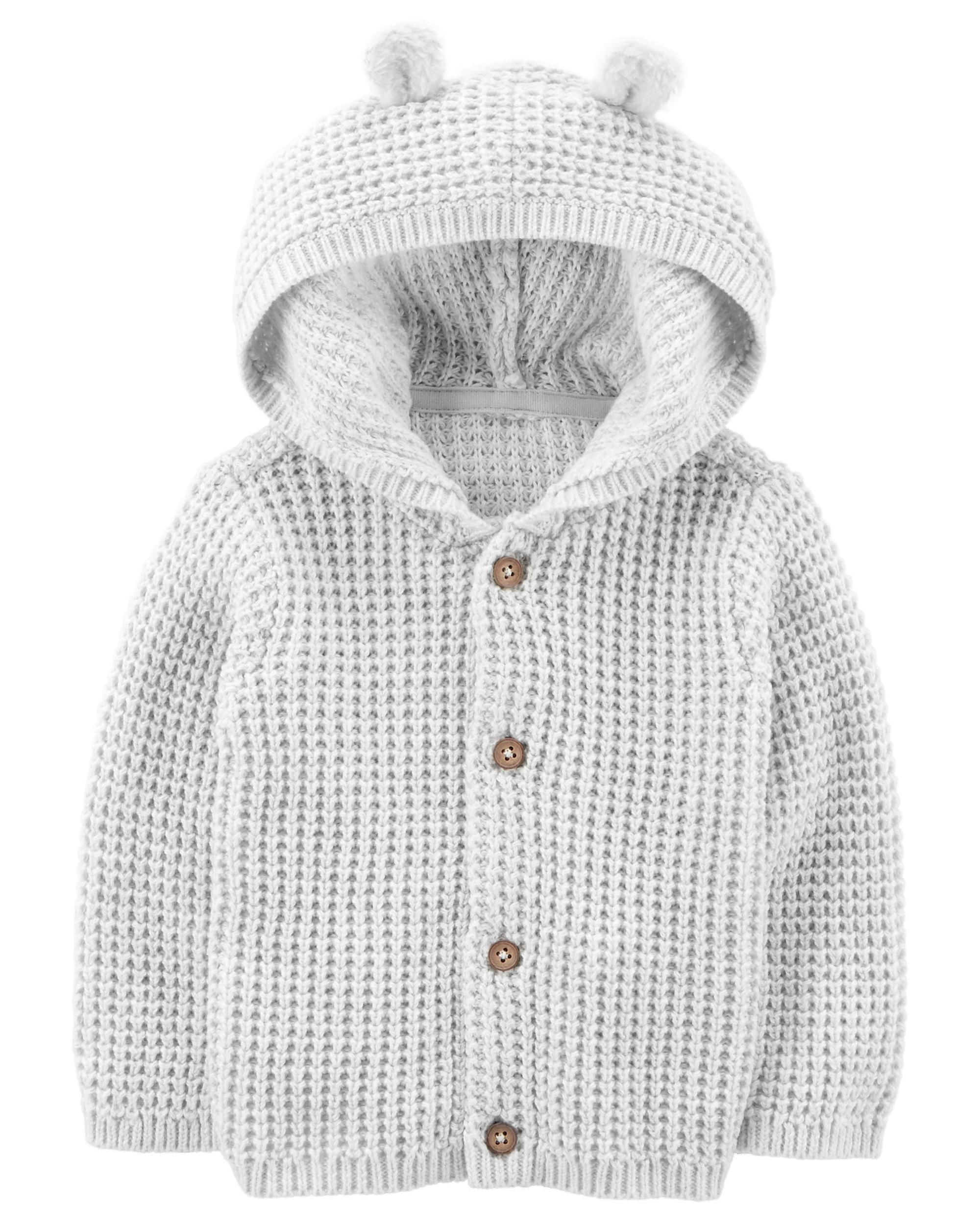 381c6816cb85 Button-Front Cardigan