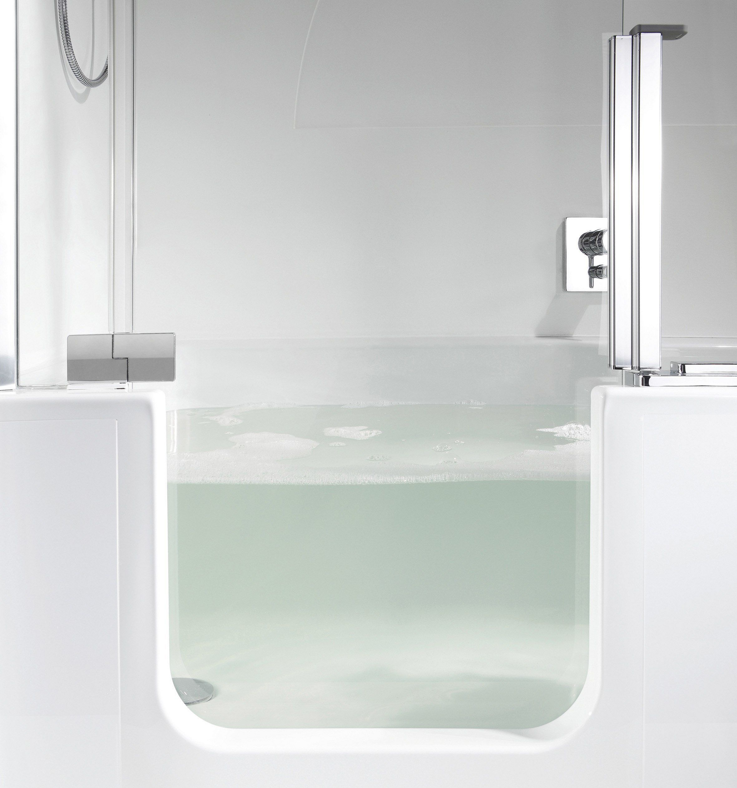 Epic Top 25 Modern Bath Shower Combination Units Ideas Https Decoredo Com 18682 Top 25 Modern Bath Shower Combination Bathtub Shower Combo Tub Shower Combo