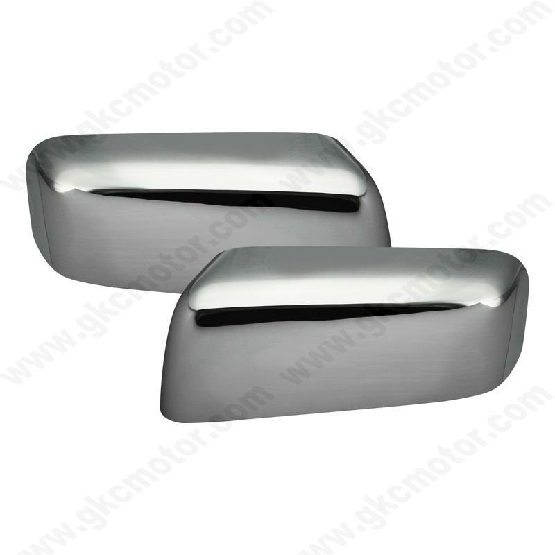 Gk 31001t Ford F150 Lincoln Mark Lt Chrome Mirror Cover Chrome Mirror Lincoln Mark Lt Chrome