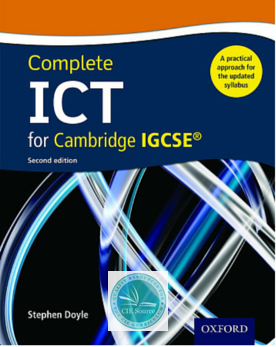 9780198357827 complete ict for cambridge igcse second edition 9780198357827 complete ict for cambridge igcse second edition student book fandeluxe Gallery