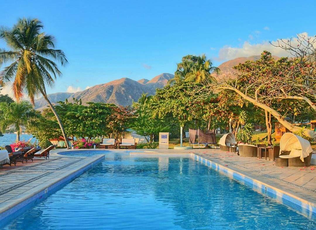 Traveling To Haiti Winter Travel Wahoo Bay Hotel