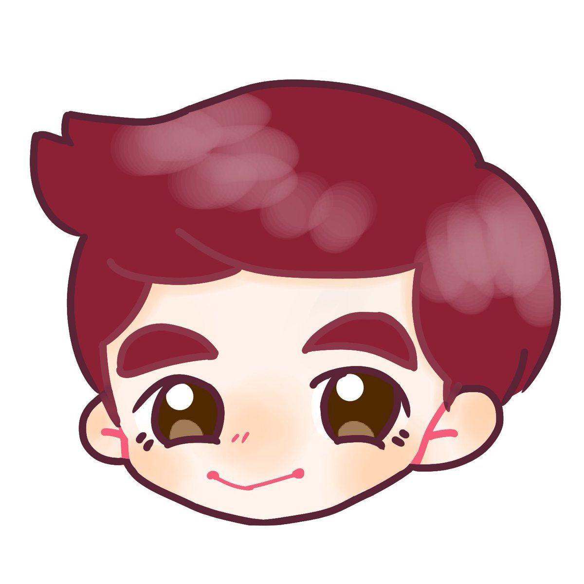 [fanart] UP10TION GYUJIN    © @SEA_SEA_CHAN #UP10TION  #fanart #업텐션  #오늘이딱이야 #GYUJIN #규진