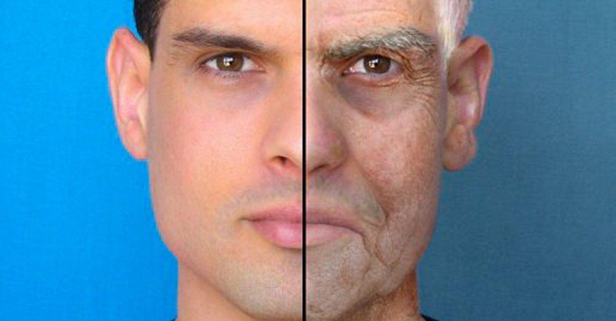 La piel del hombre envejece más lento que la de la mujer; 4 consejos para que siga siendo así