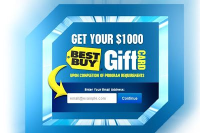Get Your $1000 Best Buy Gift Card ???? | Free Gifts | Pinterest ...