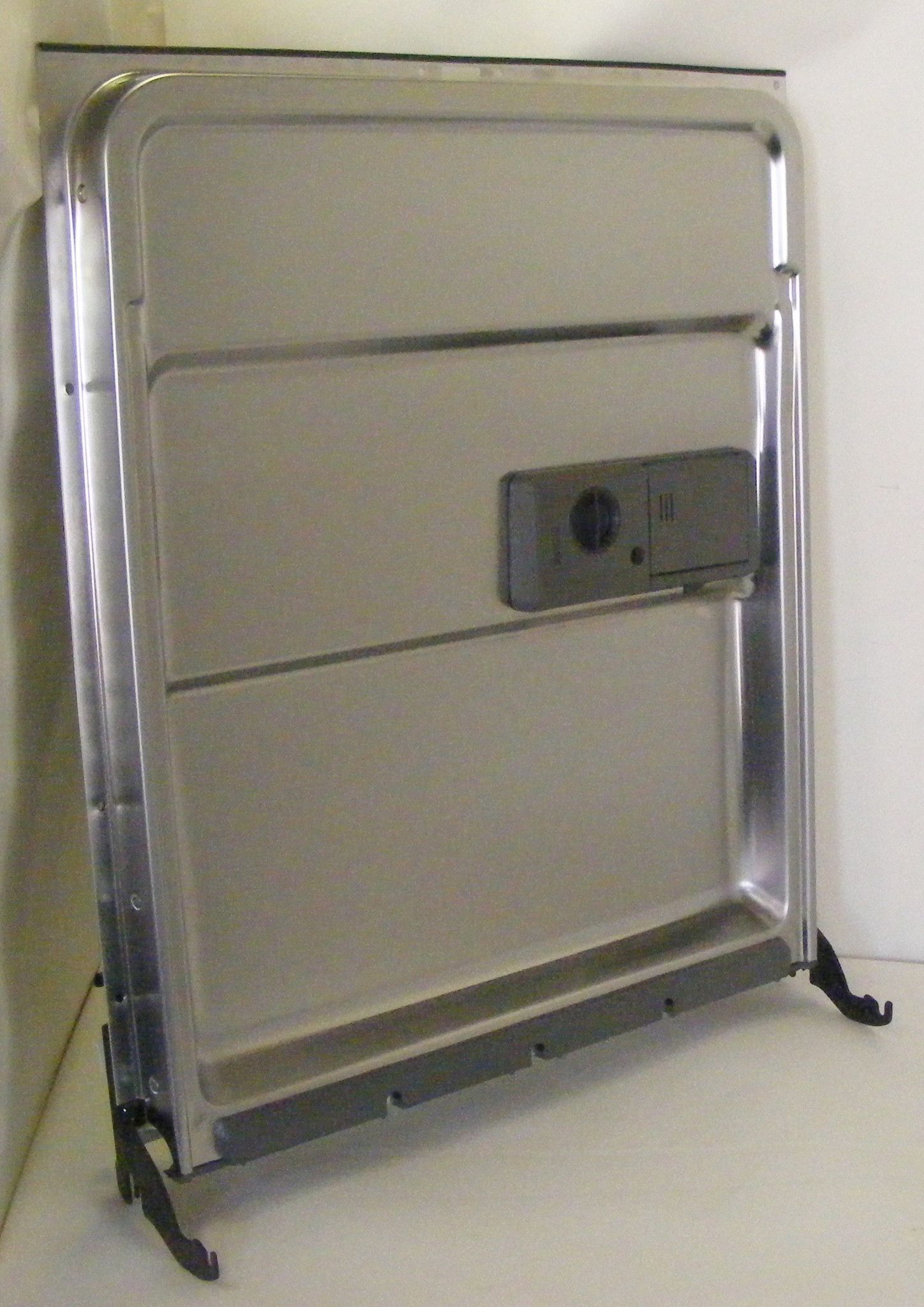 This Is A New Fits Many Whirlpool Maytag And Kenmore Models Mdb7949sdh0 Plus Many Similar Makes And Models Deterg Whirlpool Dishwasher Panel Doors Paneling