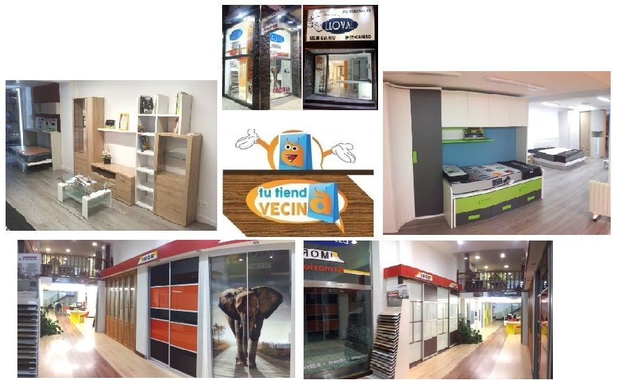 Lloval tienda de muebles para el hogar en burgos todo lo for Catalogo de muebles de madera para el hogar pdf