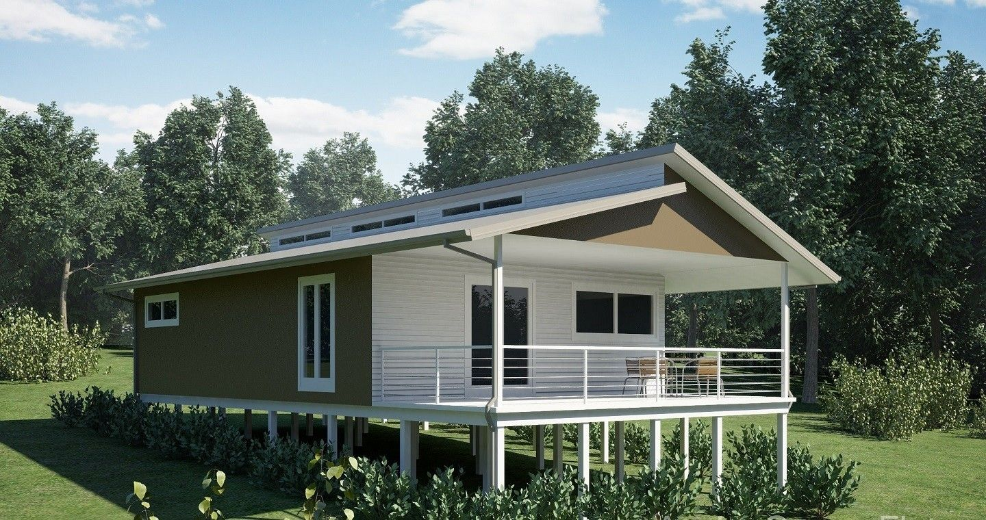 Granny Flat The Island A Design That Can Work Really